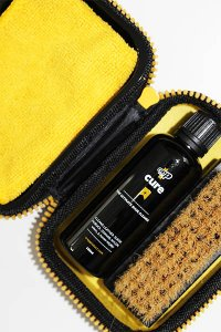 Crep protect CURE CLEANING KIT 【BLK/PUR】
