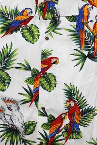 <img class='new_mark_img1' src='//img.shop-pro.jp/img/new/icons16.gif' style='border:none;display:inline;margin:0px;padding:0px;width:auto;' />PACIFIC LEGEND S/S ALOHA SHIRTS HAWAII【WHT】