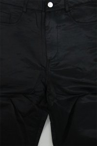<img class='new_mark_img1' src='//img.shop-pro.jp/img/new/icons16.gif' style='border:none;display:inline;margin:0px;padding:0px;width:auto;' />Le Cruz NYLON 5 POCKET PANTS 【BLK】