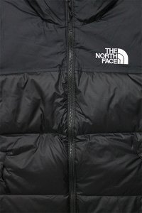 THE NORTH FACE 1996 RETRO NUPTSE DOWN JACKET 【BLK】