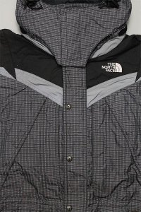 <img class='new_mark_img1' src='//img.shop-pro.jp/img/new/icons16.gif' style='border:none;display:inline;margin:0px;padding:0px;width:auto;' />VINTAGE THE NORTH FACE EXTREME LIGHT JACKET【BLK/GRY】