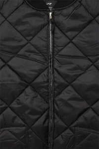 ROTHCO QUILTED JACKET 【BLK】