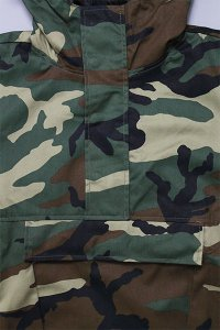 <img class='new_mark_img1' src='//img.shop-pro.jp/img/new/icons16.gif' style='border:none;display:inline;margin:0px;padding:0px;width:auto;' />ROTHCO ANORAK JACKET 【W.CAMO】