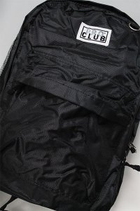 PROCLUB BAG PACK 01【BLK】