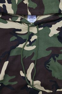 <img class='new_mark_img1' src='//img.shop-pro.jp/img/new/icons16.gif' style='border:none;display:inline;margin:0px;padding:0px;width:auto;' />ROTHCO PULL HOODIE 【CAMO】