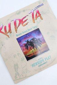MIX CD KU DE TA by NEW KID'N PLAY