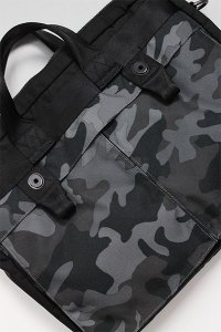 <img class='new_mark_img1' src='//img.shop-pro.jp/img/new/icons16.gif' style='border:none;display:inline;margin:0px;padding:0px;width:auto;' />POLO RALPH LAUREN BUSINESS BAG 【BLK/CAMO】