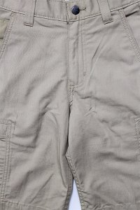 Carhartt FORCE CARGO SHORTS 【KHI】
