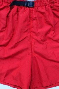 COBRA CAPS MICROFIBER SHORTS 【RED】