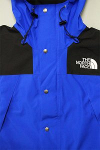 THE NORTH FACE 1990 GORE-TEX MOUTAIN JACKET 【TNF BLUE】
