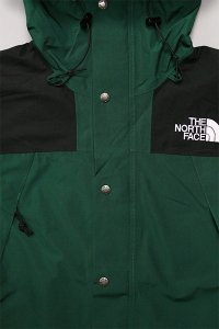 THE NORTH FACE 1990 GORE-TEX MOUTAIN JACKET 【NIGHT GREEN】