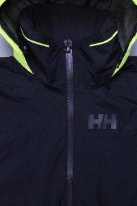 <img class='new_mark_img1' src='https://img.shop-pro.jp/img/new/icons16.gif' style='border:none;display:inline;margin:0px;padding:0px;width:auto;' />HELLY HANSEN HP FJORD JACKET  【BLK/N.YEL】