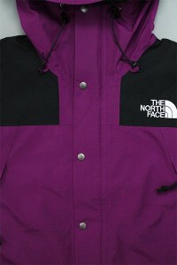 THE NORTH FACE 1990 GORE-TEX MOUTAIN JACKET 【PHLOX PURPLE】