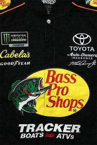 <img class='new_mark_img1' src='https://img.shop-pro.jp/img/new/icons16.gif' style='border:none;display:inline;margin:0px;padding:0px;width:auto;' />JH DESIGN RACING JACKET BassProShops【BLK/ORG】