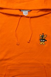 YSM EXCLUSIVE 1P FISHING CHARACTER HOODIE 【ORG】