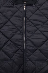 ROTHCO QUILTED JACKET 【NVY】