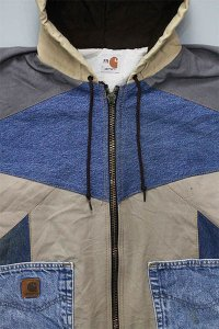 YSM EXCLUSIVE REMAKE Carhartt HOOD JACKET 【AST】