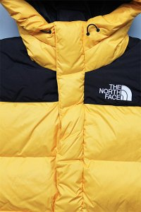 THE NORTH FACE HMLYN DOWN JACKET 【YELLOW】