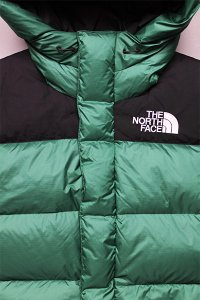 THE NORTH FACE HMLYN DOWN JACKET 【D.GRN】