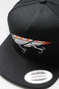 ELEMENTS×ツリジャンキー Davinci 190 SNAP BACK CAP【YSMパールギーゴ】