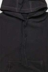 CANADA MADE PULL HOODIE  【BLK】