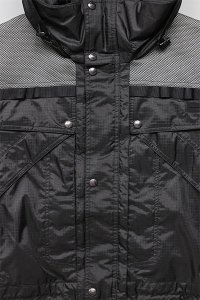VINTAGE THE NORTH FACE STEEP TECH HELI JACKET【BLK】