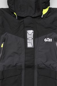 Gill OS2 JACKET 【GRAPHITE】
