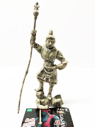 エポック 和の心 仏像コレクション4 増長天像(ノーマルタイプ) TC00047