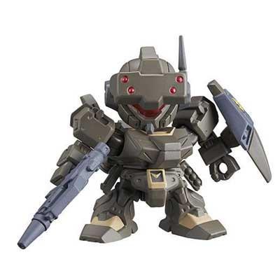 バンダイ 機動戦士ガンダム ガシャポン戦士NEXT20 ジェガン(エコーズ仕様) SD00105