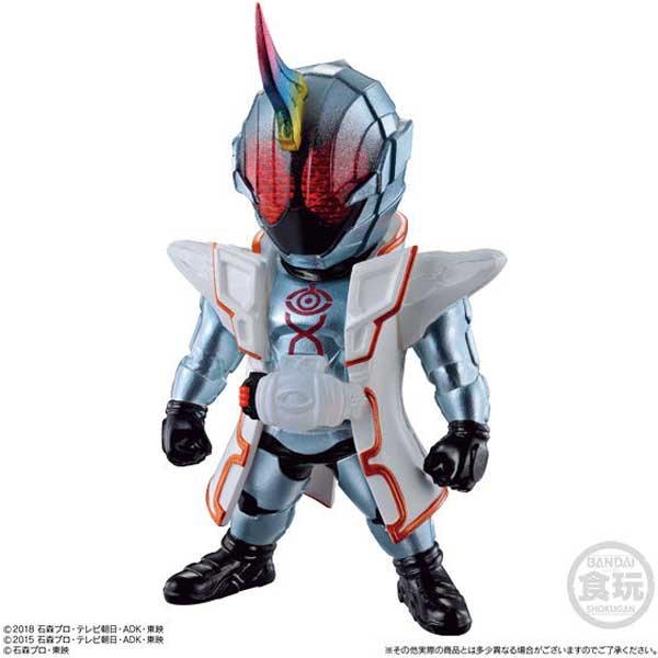 バンダイ CONVERGE KAMEN RIDER 13 コンバージ 仮面ライダー13 73 仮面ライダーゴースト BS0003