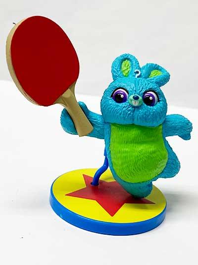タカラトミーアーツ トイ・ストーリー4 Toys in Sports! バニー TC00553
