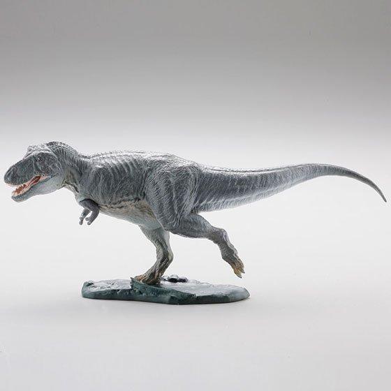 海洋堂 カプセルQミュージアム 恐竜発掘記9 最大最強 肉食恐竜編 ティラノサウルス KG00171