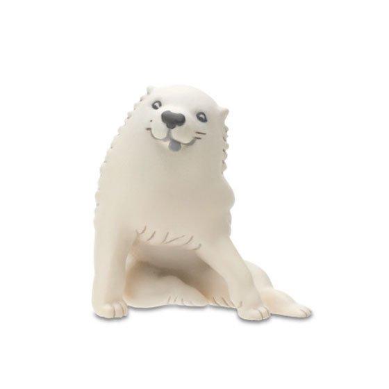 キタンクラブ ART IN THE POCKETシリーズ 長沢芦雪の子犬 子犬(「白象黒牛図屏風」より) TC00637
