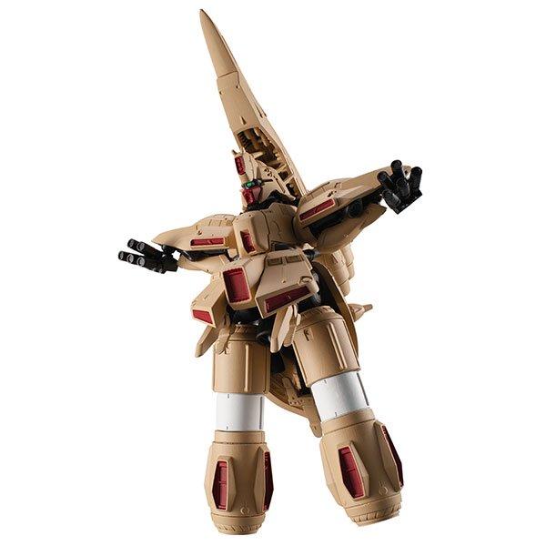 2月発売予定 バンダイ FW GUNDAM CONVERGE EX33 α・アジール