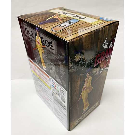 ワンピースDXF THE GRANDLINE LADY ワノ国vol.3 お菊 OPZ0238 3枚目