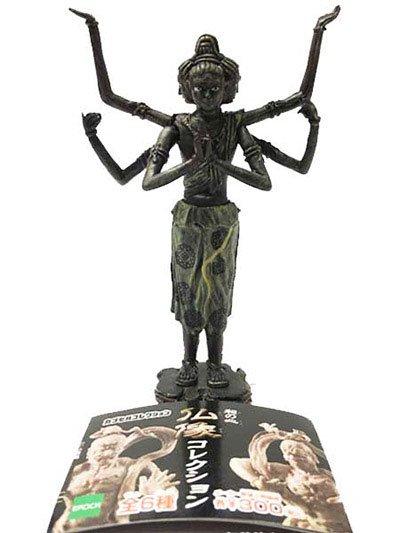 エポック 和の心 仏像コレクション 阿修羅像(ノーマルタイプ) TC00442