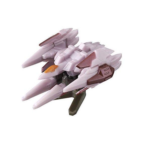 機動戦士ガンダム ガシャポン戦士NEXT リアルタイプカラーバージョン02 オーライザー(トランザムver.) SD00064