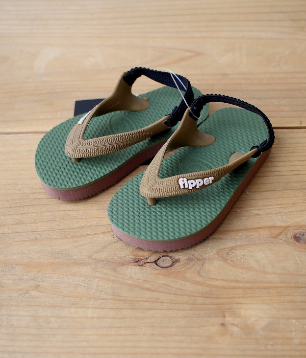 Fipper beach sandals  TODD'S
