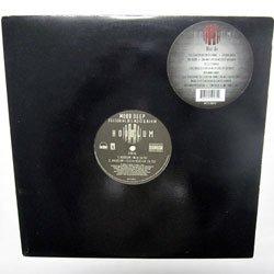 Mobb Deep feat. Big Noyd & Rakim - Hoodlum (Loud Records - INT12-95013)(1997)
