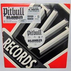 Pitbull - Bojangles (Remix)(TVT Records - TV-2827-0)(2006)