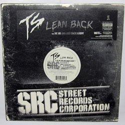 Terror Squad - Lean Back (SRC - B0002704-11)(2004)