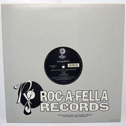 Young Chris - Coast 2 Coast (Roc-A-Fella Records - B0008682-11)(2007)