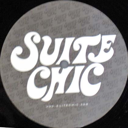 Suite Chic feat. Firstklas - G...