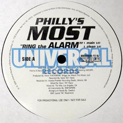 Ring The Alarm The Remixes Cd