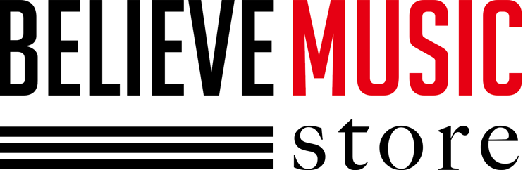 Believe Music STORE OFFICIAL WEBSITE