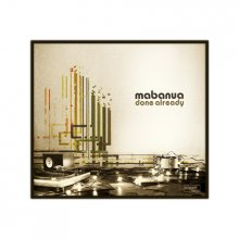 mabanua「done already」CD