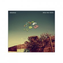 mabanua「only the facts」CD