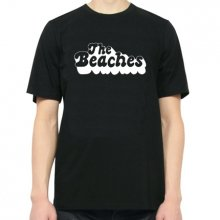 THE BEACHES_LOGO TEE