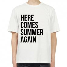 THE BEACHES_HCSA TEE