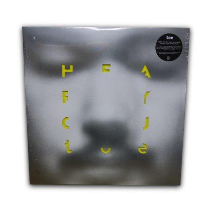 toe『HEAR YOU』LP